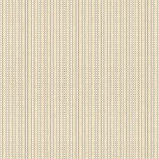 Blank Textiles, Barn Dance, creme streepje