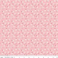 Riley Blake, Lori Holt, roze frosting