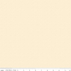 Riley Blake, Buttermilk Basics, creme morse code beige