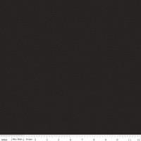 Riley Blake, Buttermilk Basics, zwart raster