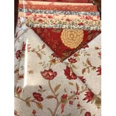 """Start pakket Claudine's Quilt """"Le beau papillon"""""""