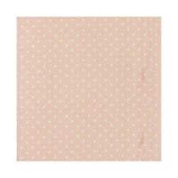 Lecien, Durham Quilt collection, roze stip