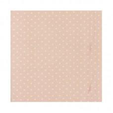 Lecien, Durham Quilt collection, roze stip