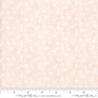 Moda, 3 Sisters ' Rue 1800' roze creme bloemetje
