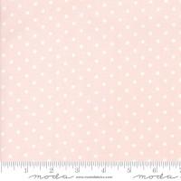 Moda, 3 Sisters ' Rue 1800' roze stip