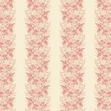 Edyta Sitar ' Little Sweethearts' creme met roze