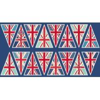 Makower, Bunting Britain