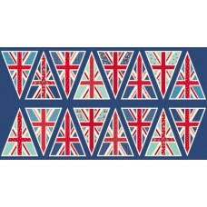Makower, Bunting Britain