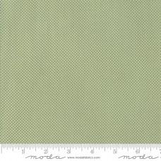 Bonnie & Camillie ' At Home' groen stipje