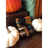 F8 Bundel 'October Morning' by Kim Diehl