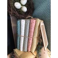 Anni Downs ' Tealicious' FQ bundel