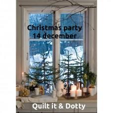 VOL!!!!  Christmas party VOL!!!!