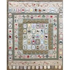 Workshop Darcy quilt
