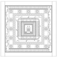 Het grote Huis of Herinnerings quilt